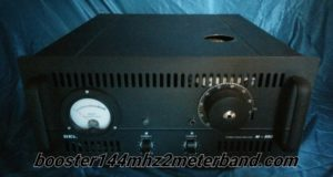 Boster 2 Meter Band 144Mhz 300 W