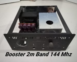 resonator booster 2m band 144 mhz