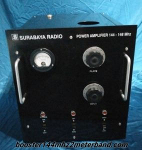 Boster 2 Meter Band 144Mhz 1500 W