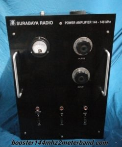 Boster 2 Meter Band 144Mhz 3000 W