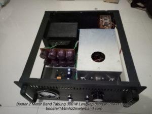 Cavity Boster 2 Meter